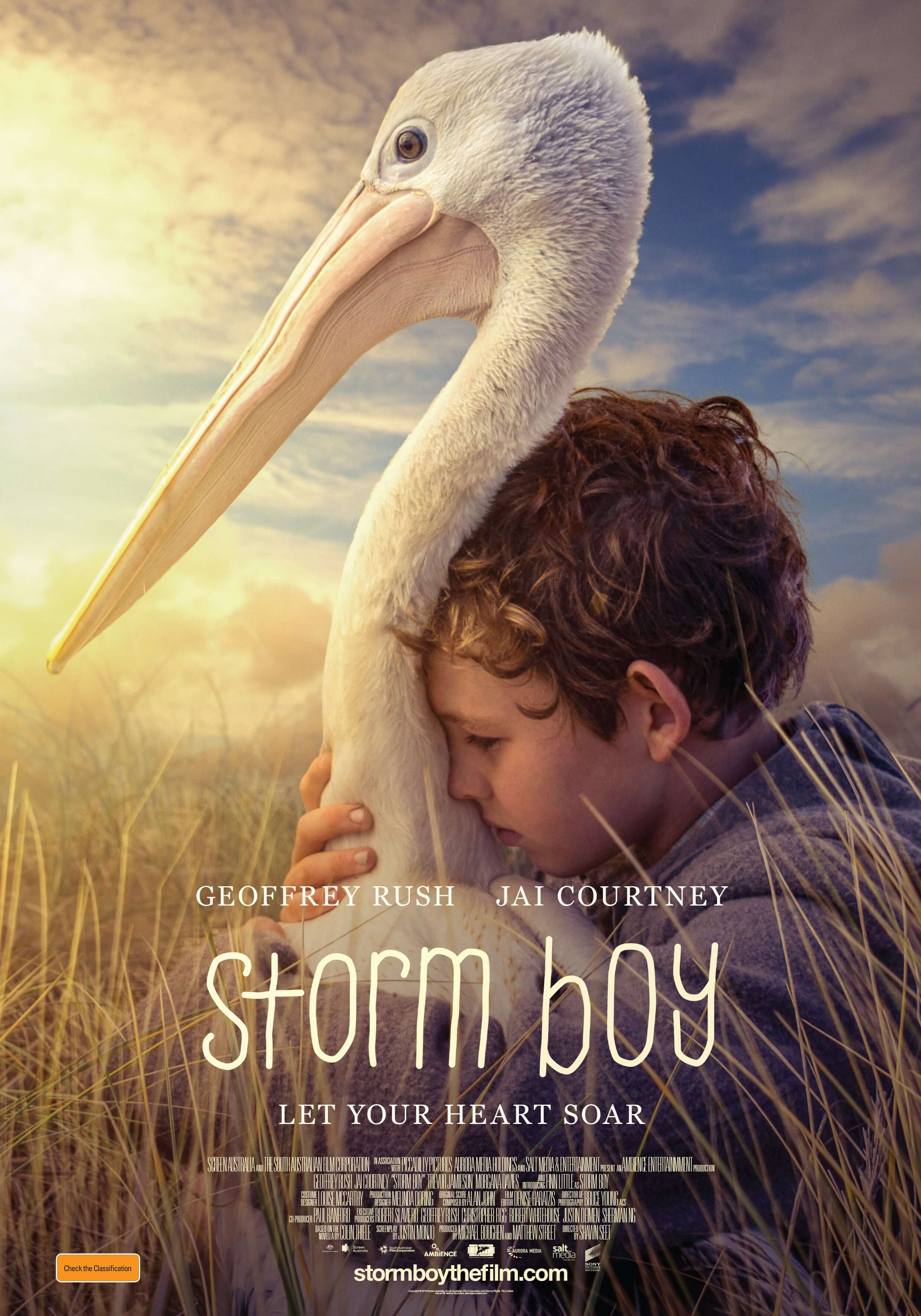 Storm Boy official poster