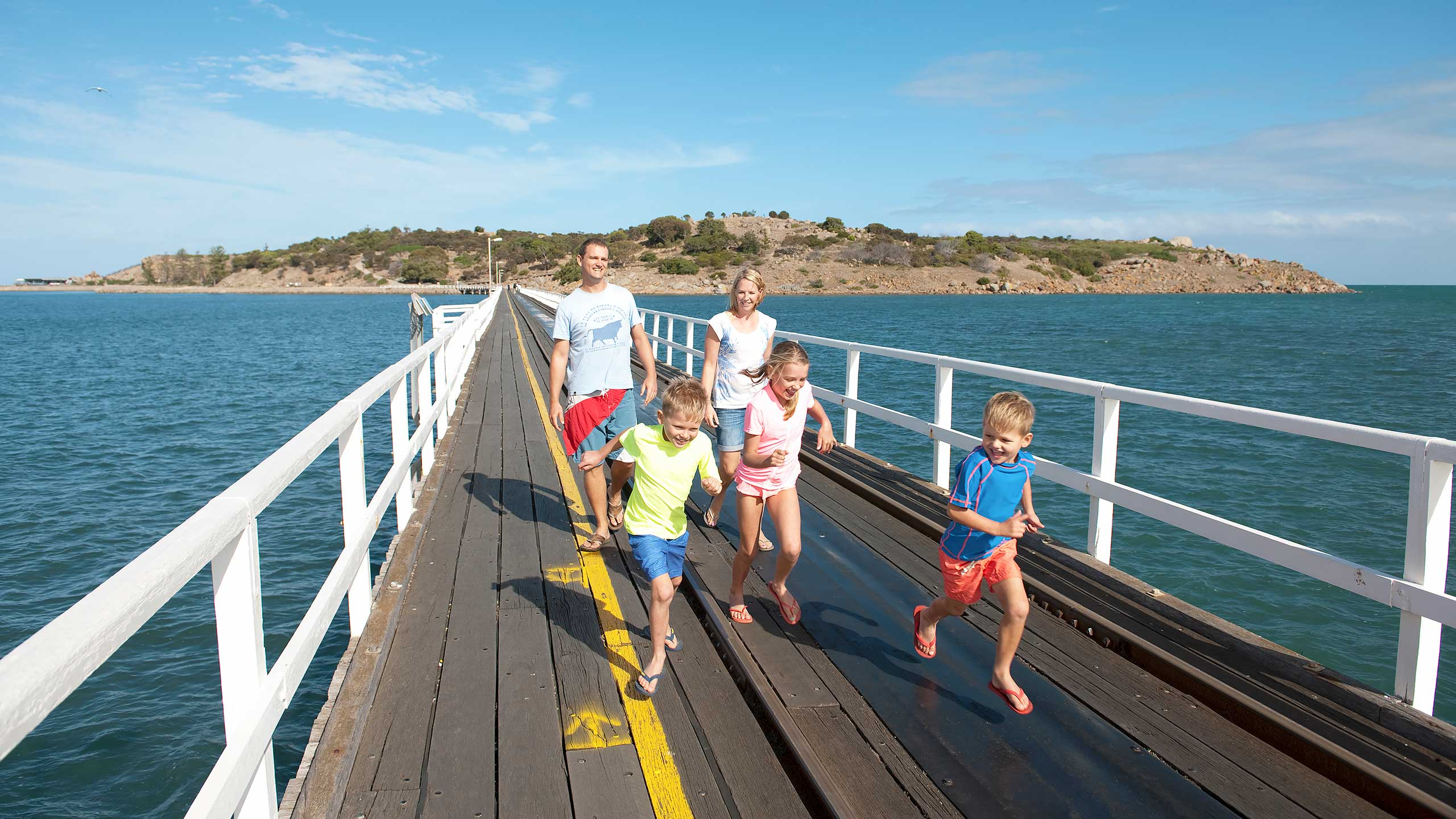 Adult Guide in Victor Harbor